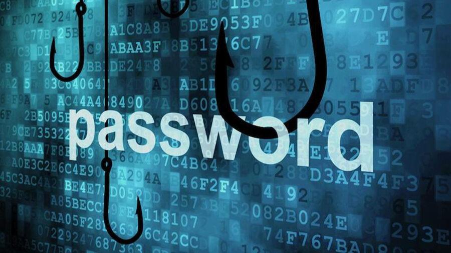 Password Berubah Sendiri