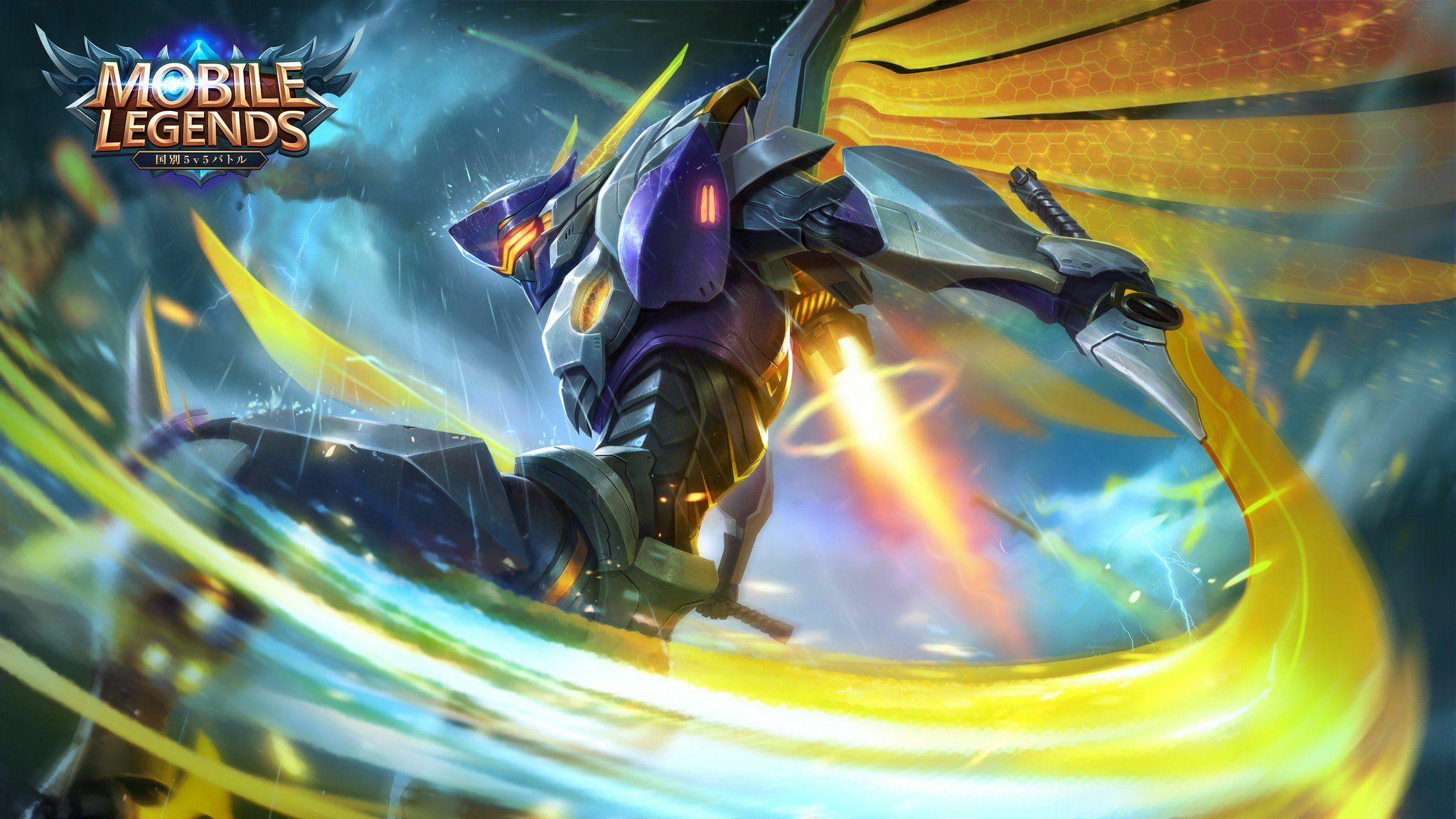Hero Mobile Legends Dengan Efek Stun 2