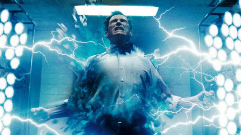 Kekuatan Super Yang Menyalahi Aturan Sains 5
