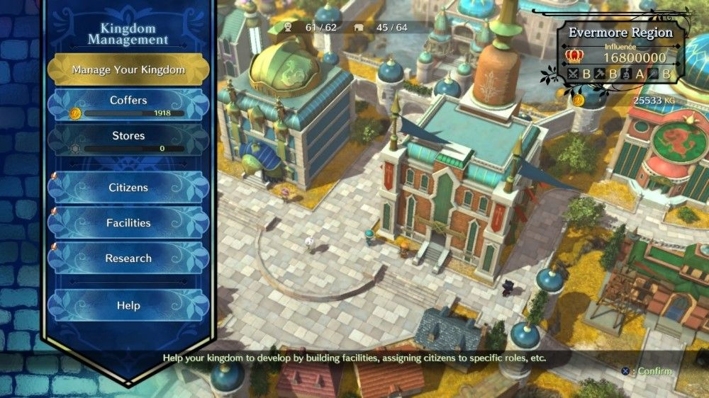 Review Game Ps4 Ni No Kuni Ii Revenant Kingdom 7 7d104