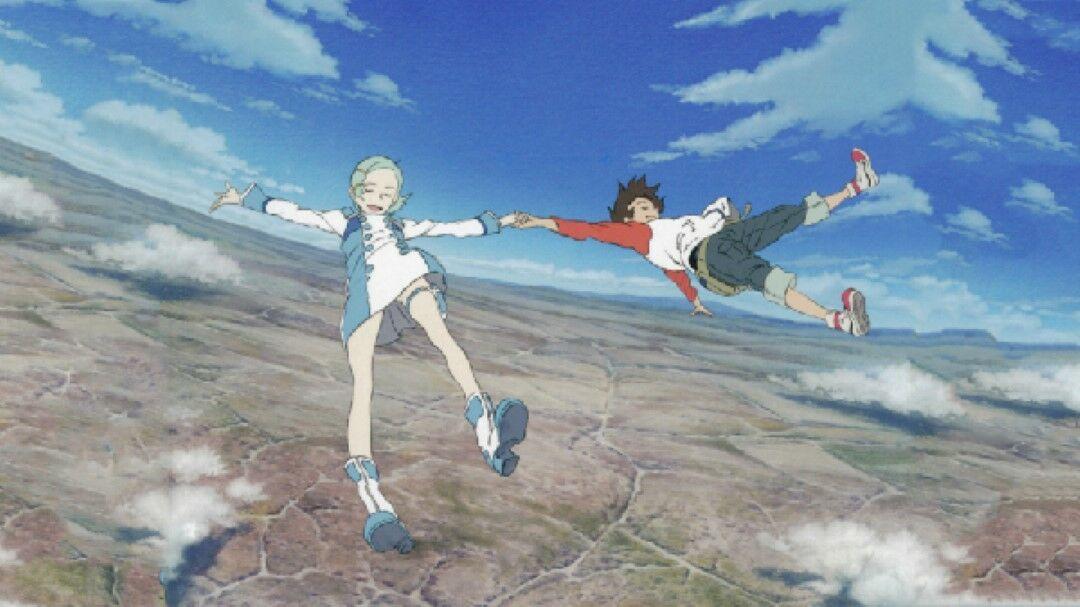 Gambar Anime Romantis 8 C7411