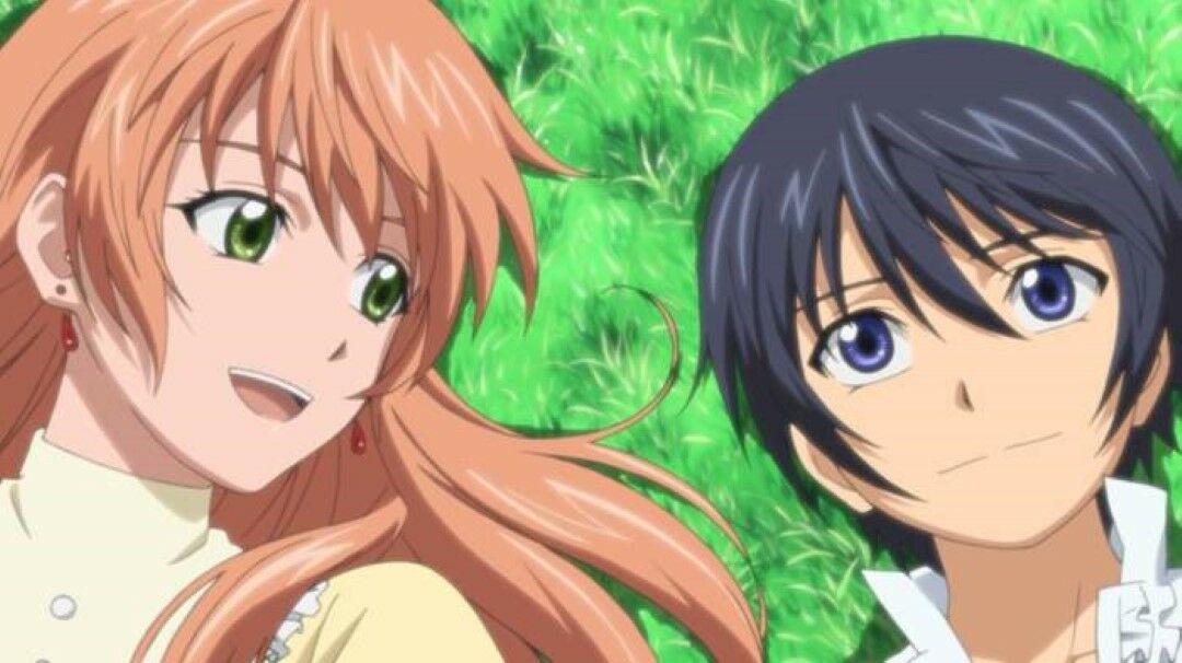 Gambar Anime Romantis Banget 3 09161