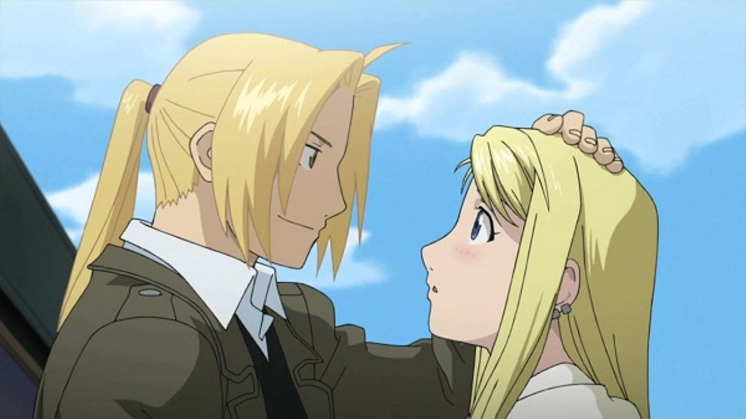 Gambar Anime Romantis Banget 7 3e654