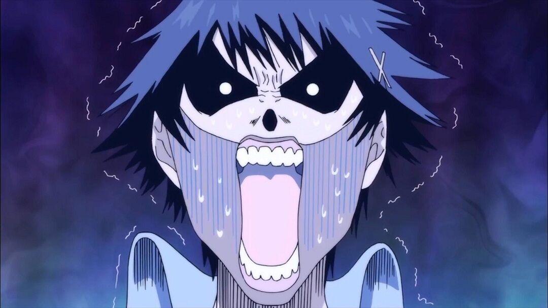 57 Gambar Anime Keren Dan Lucu Gratis Terbaik