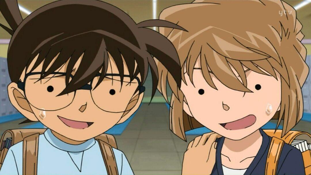 Gambar Anime Lucu Romantis 3 Ded3f