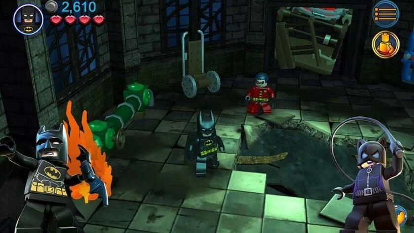 Game Batman Terbaik LEGO Batman DC Super Heroes 9fa74
