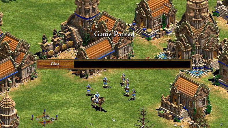 Cheat Age Of Empire 2 HD 9498e