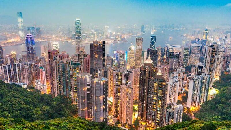Hong Kong 06a9c