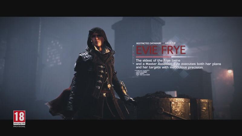 Assassin Creed Syndicate E3 2015