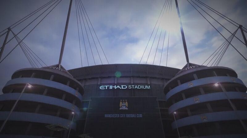Fifa 16 E3 2015 Event 1