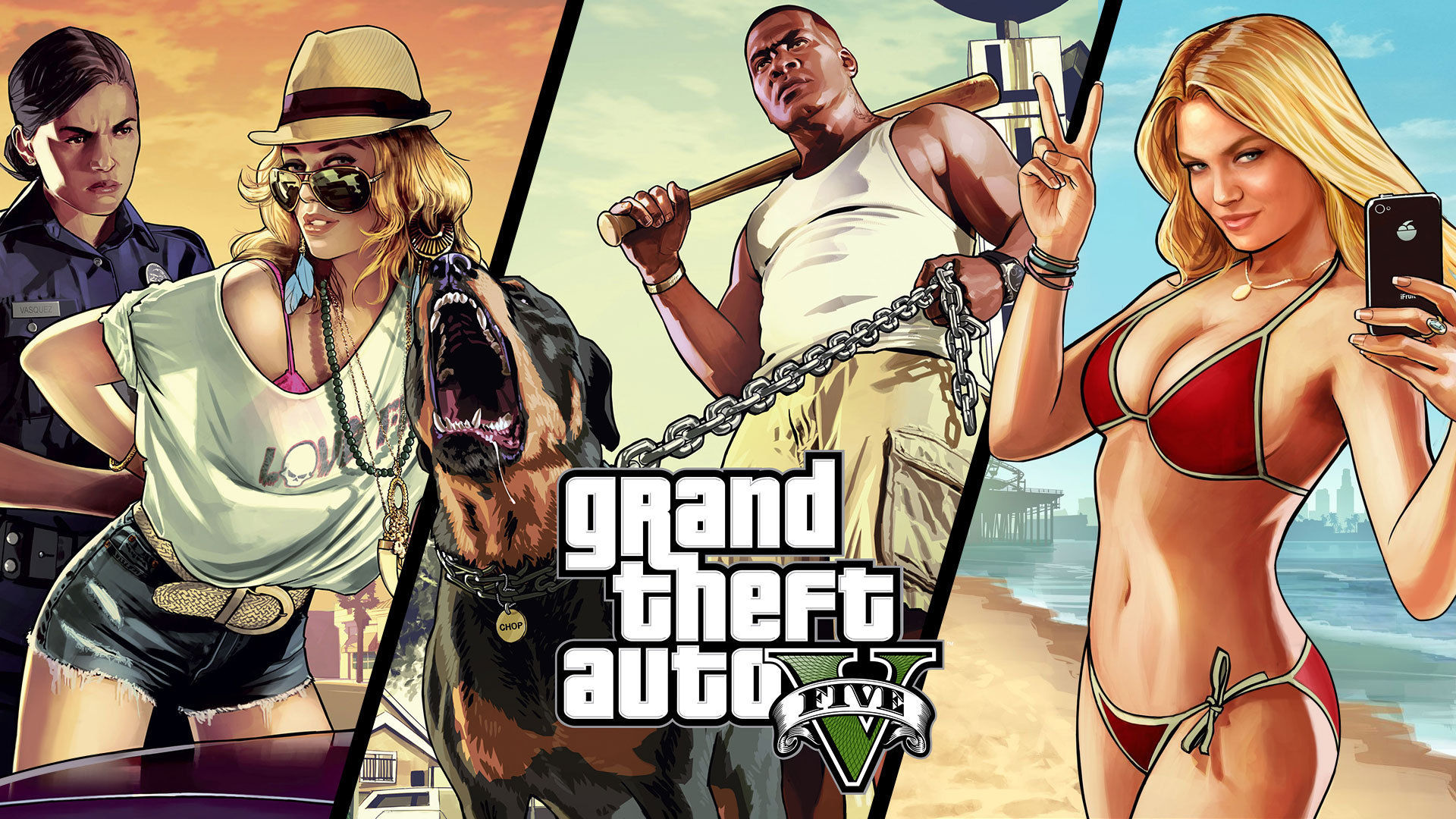 Gta V Full Download