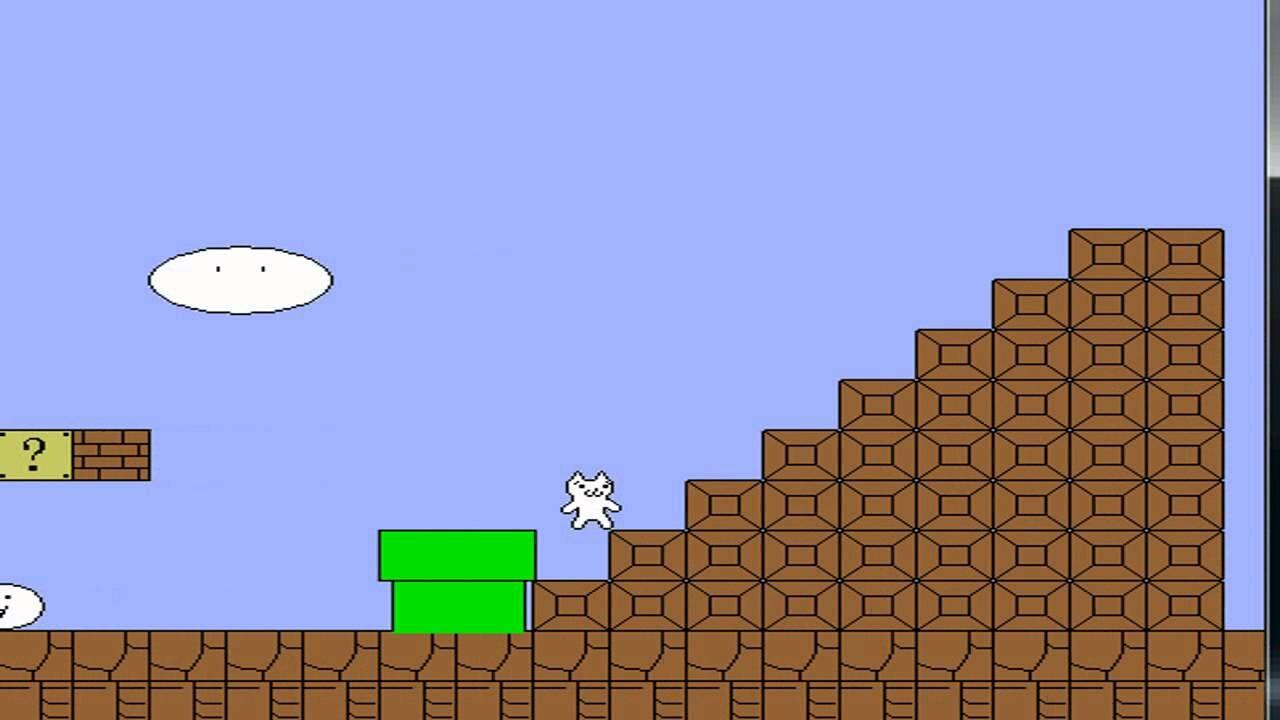 Cat Mario Jalantikus Download