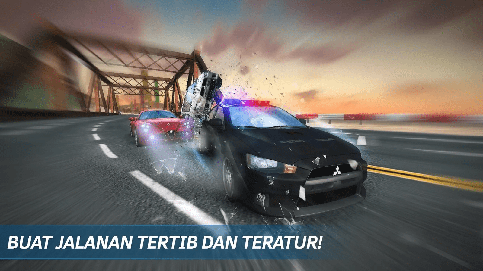 Asphalt Nitro Top Game Balapan