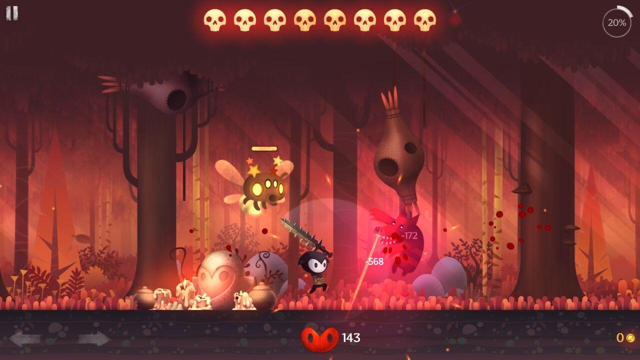 Game Hack N Slash Terbaik 2