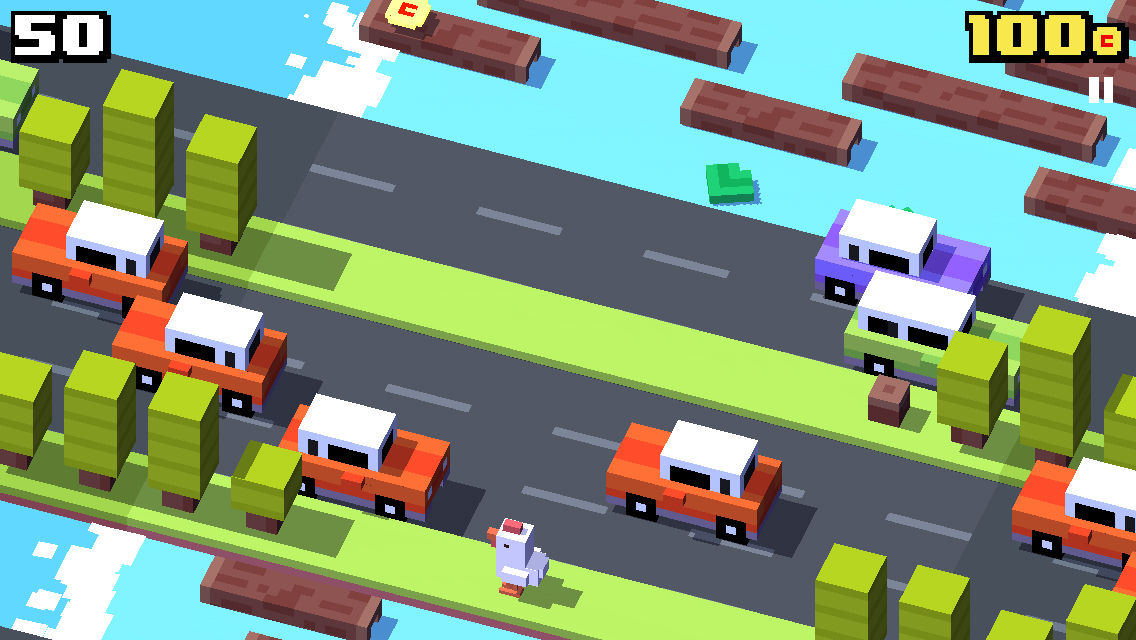 Game Casual Android 4