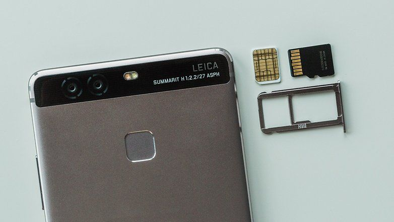 Androidpit Huawei P9 Review 3640 W782