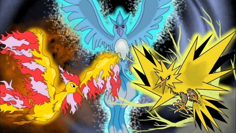 Update Pokemon Go 8
