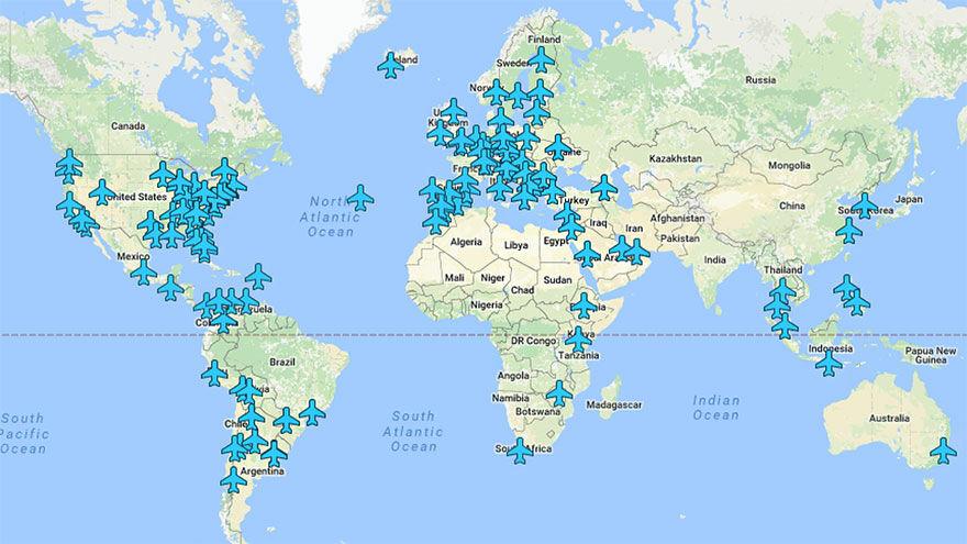 Airport Wifi Map Passwords Anil Polat Fb1