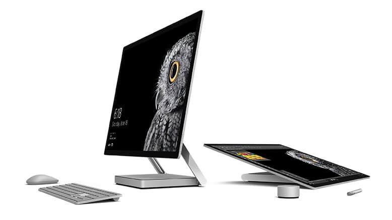 Surface Studio 1