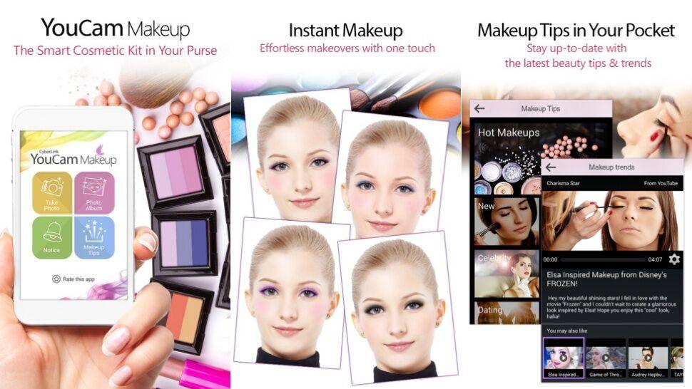 Aplikasi Makeup Terbaik 1