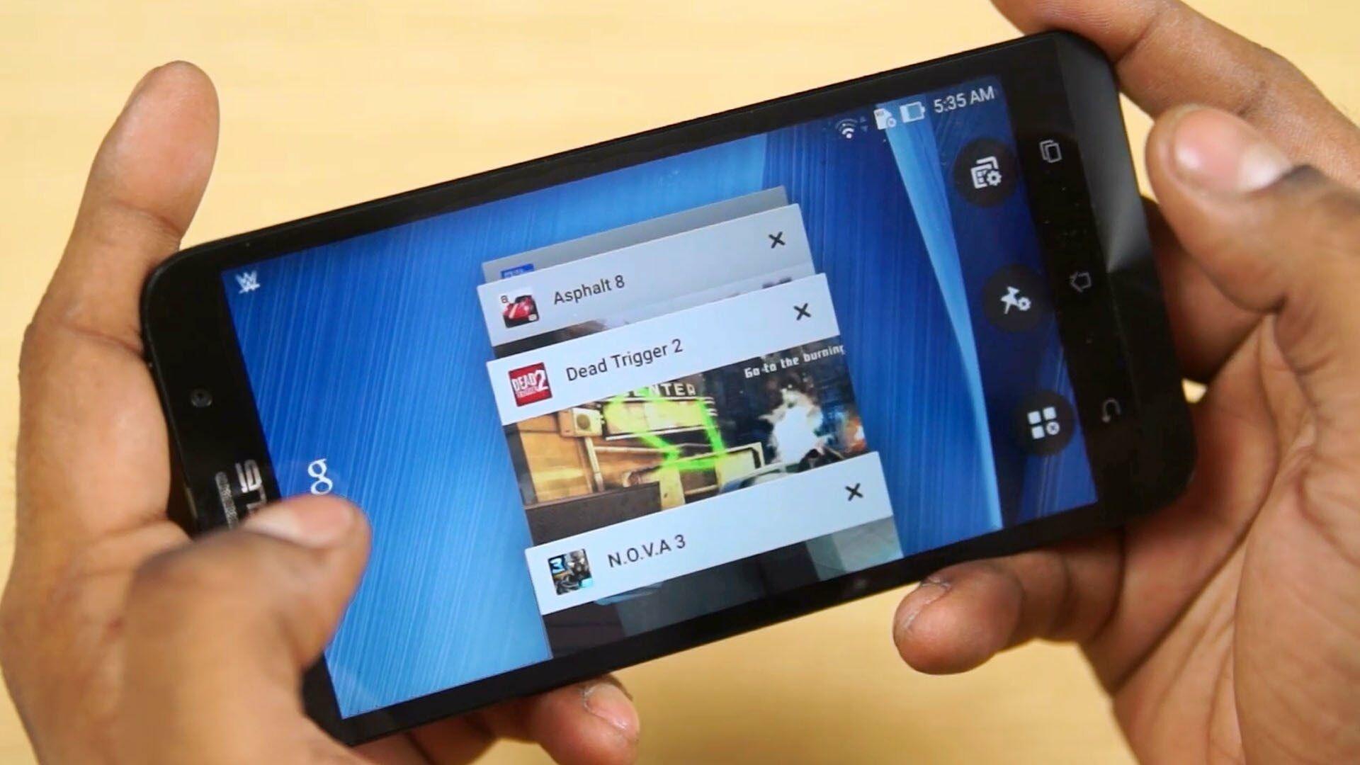 Penyebab Smartphone Panas 6