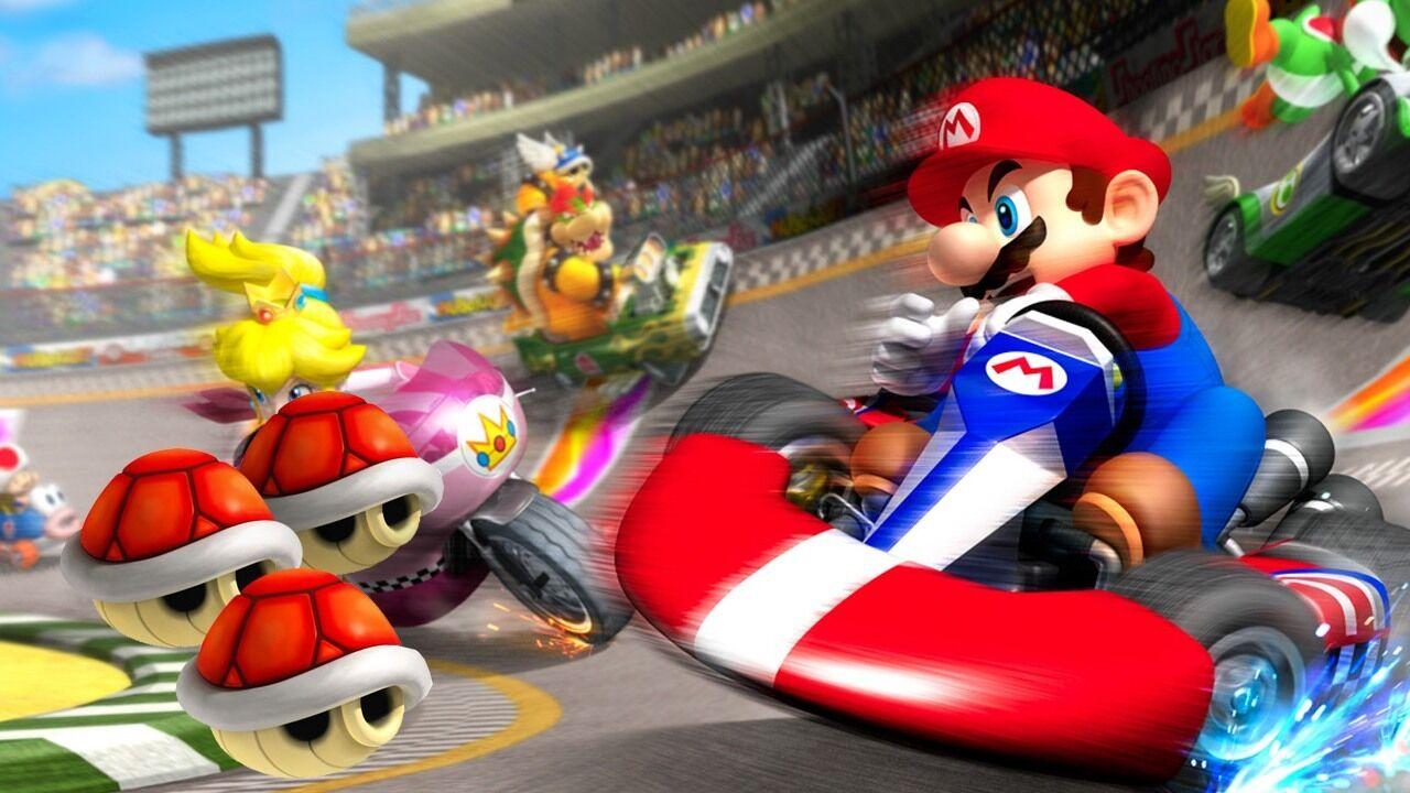 Game Nintendo Jadul 2