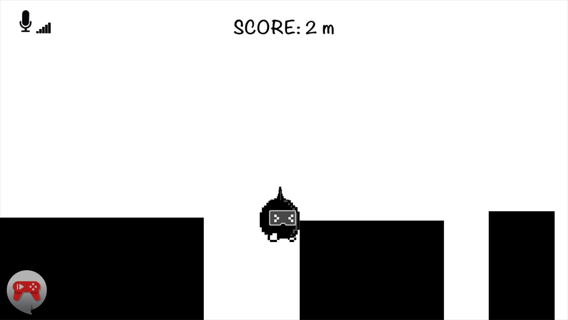 Game Scream And Go 1