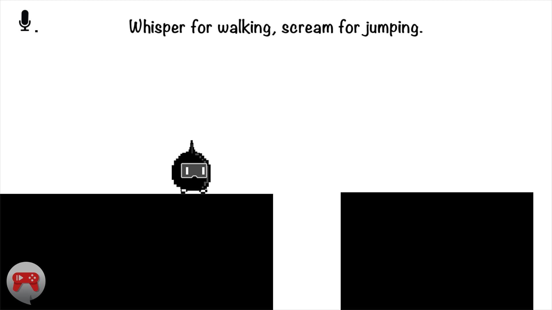Game Scream And Go 3