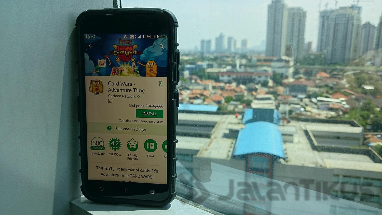 Google Gratiskan Aplikasi Berbayar