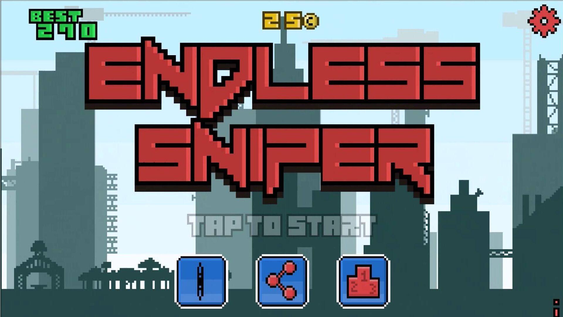 EndlessSniper