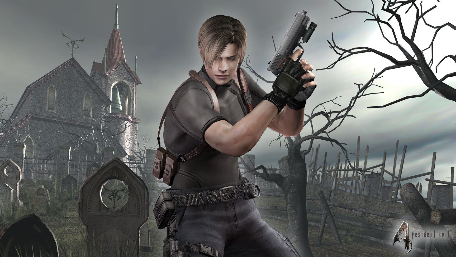 Residentevil4biohazard4artwork6