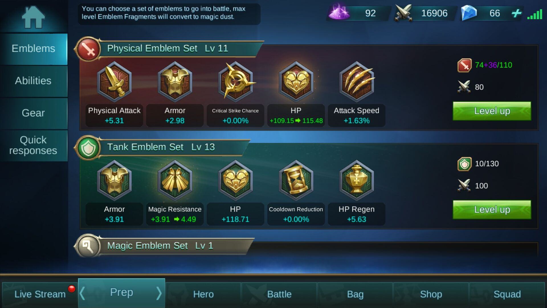 Tips Mobile Legends 1