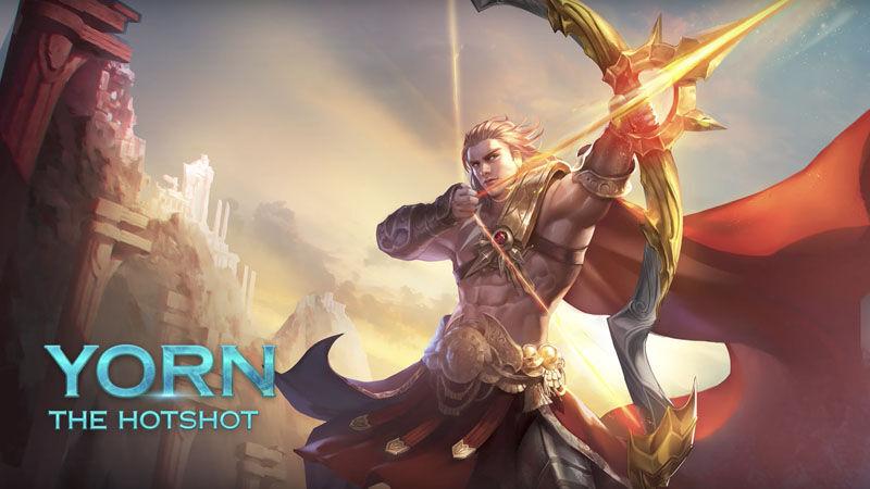 Hero Terkuat Di Mobile Arena 2