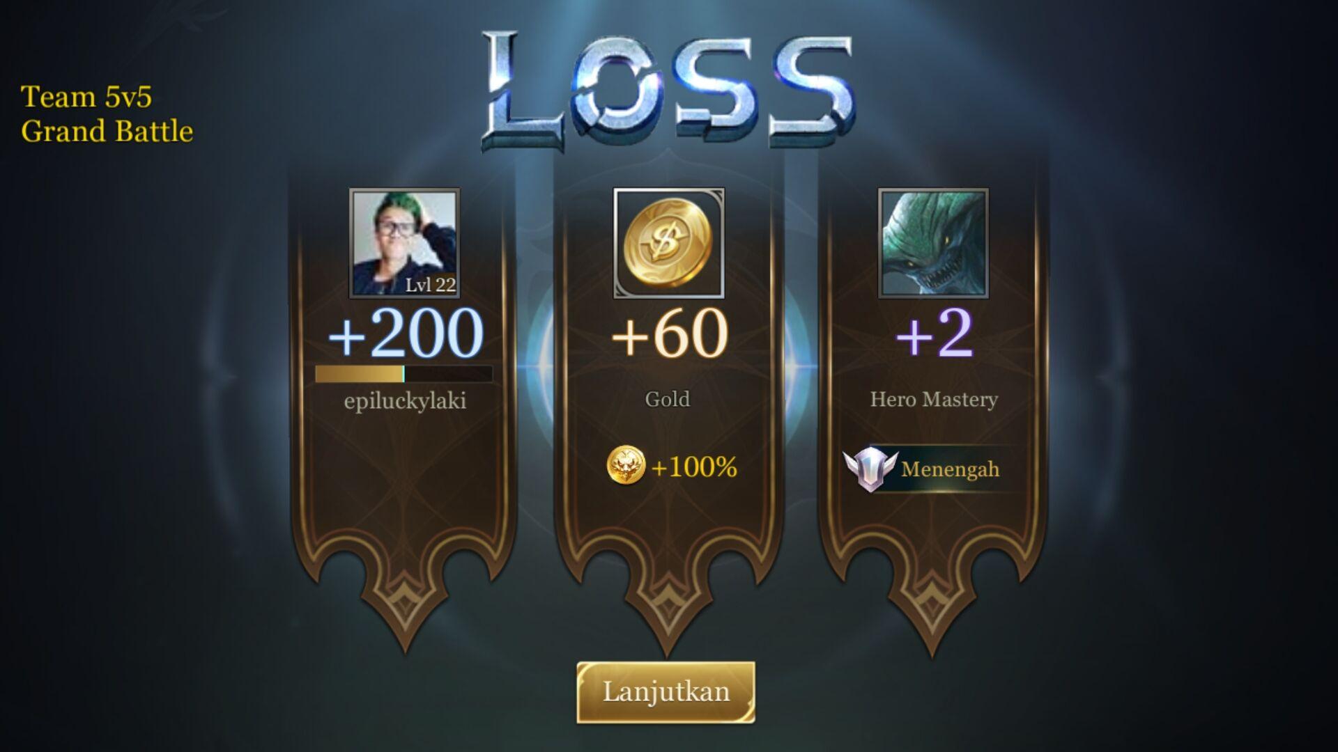 Cara Dapat Gold Di Mobile Arena 5