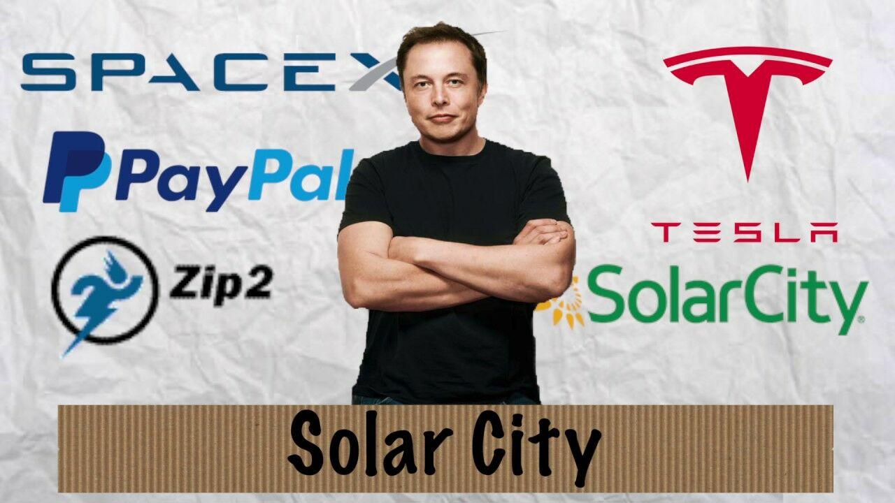 Fakta Tentang Elon Musk 2