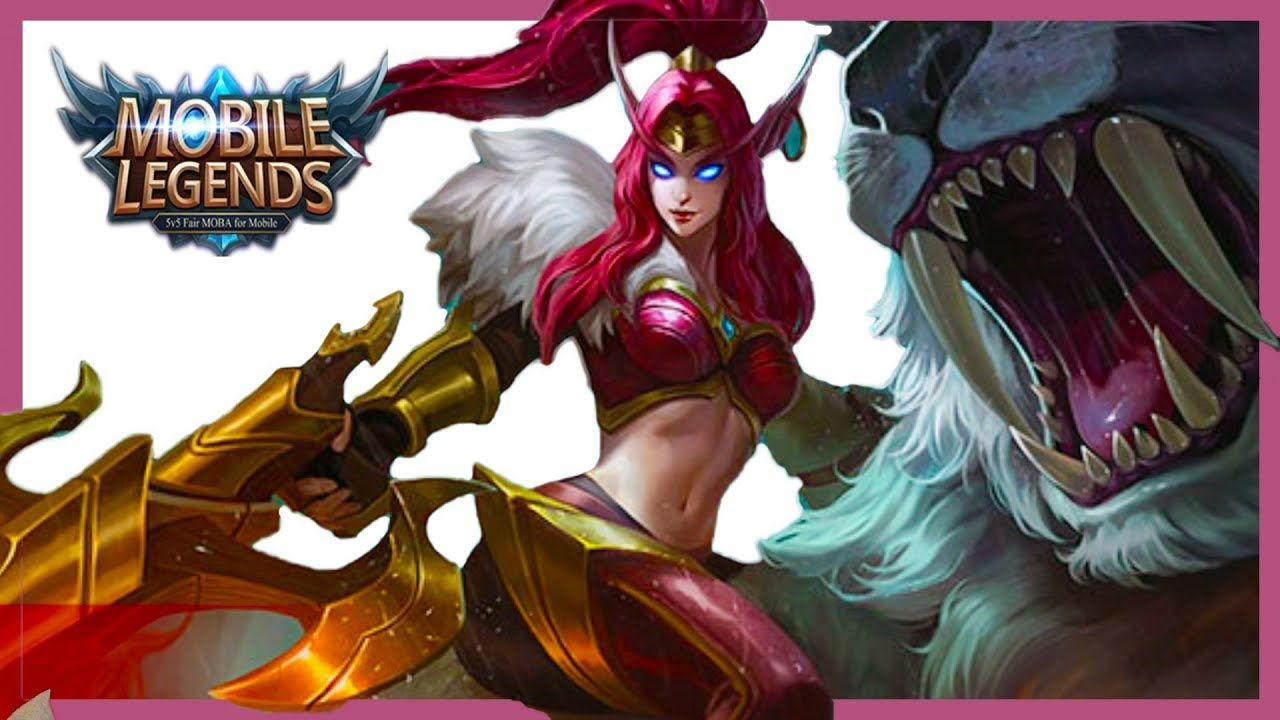 Hero Terlarang Di Mobile Legends 2