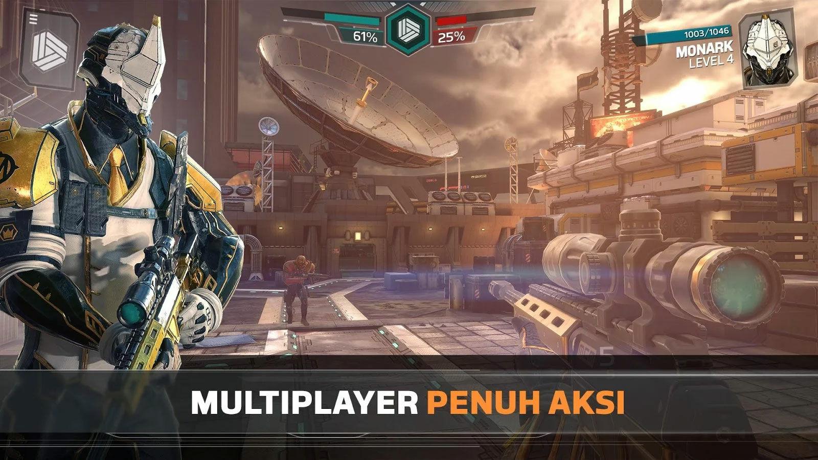 Game Android Terbaru Oktober 2017 6