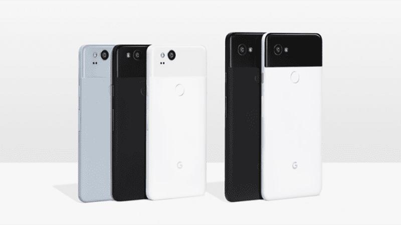 Gadget Terbaru Google 2017 1