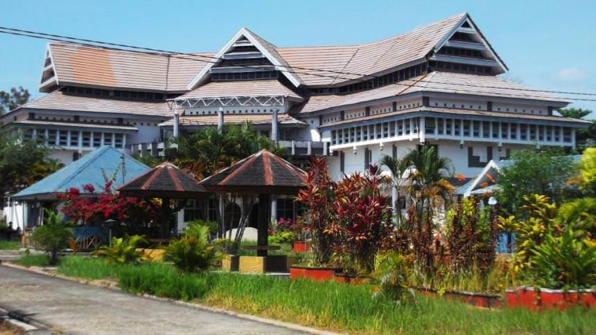 Tempat Wisata Manado Airy Rooms 5
