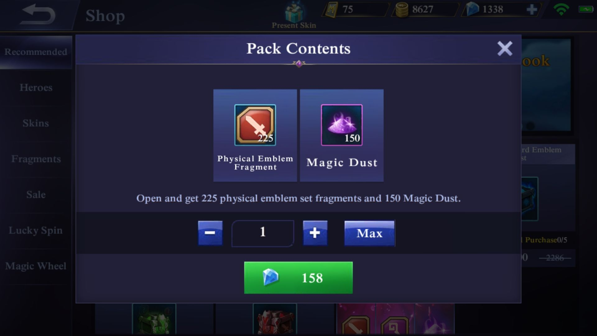 Cara Hack Diamonds Mobile Legends 3