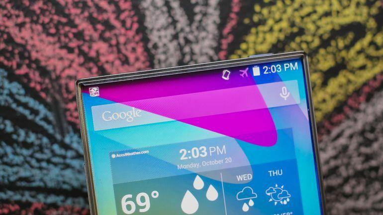 Desain Bezel Less Inovasi Iphone X Di Smartphone Lain
