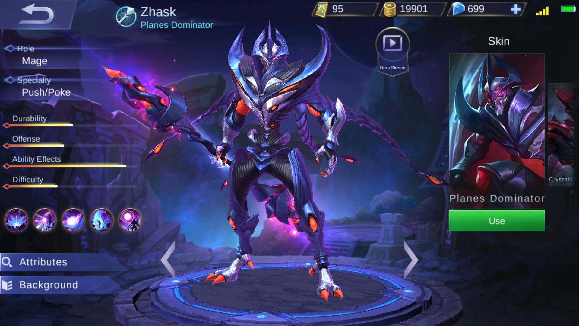 Update Mobile Legends Terbaru 3