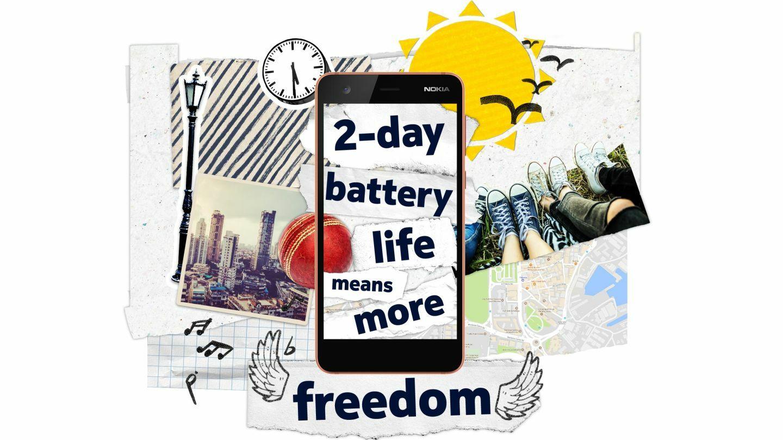 Lomba Blog Nokia 2