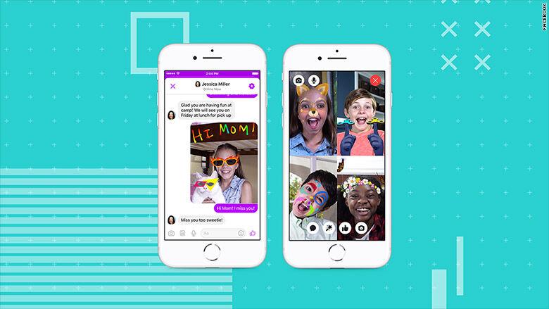 171201140836 Facebook Messenger Kids 780x439 2e435