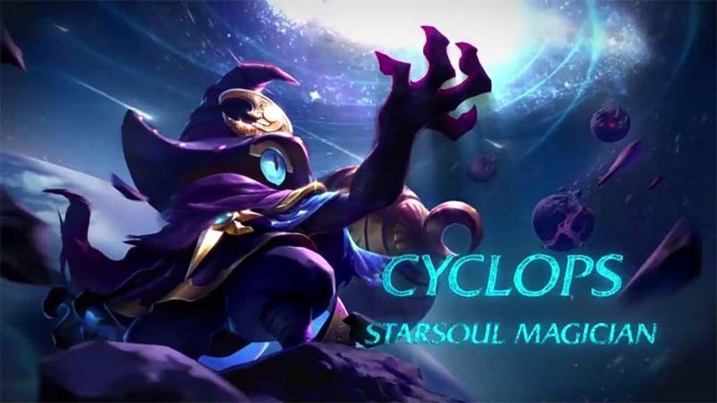 Cyclops Mobile Legends B754d