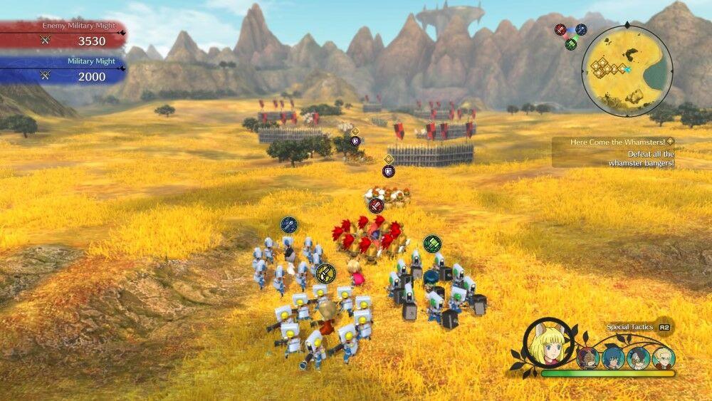 Review Game Ps4 Ni No Kuni Ii Revenant Kingdom 5 A2f7c