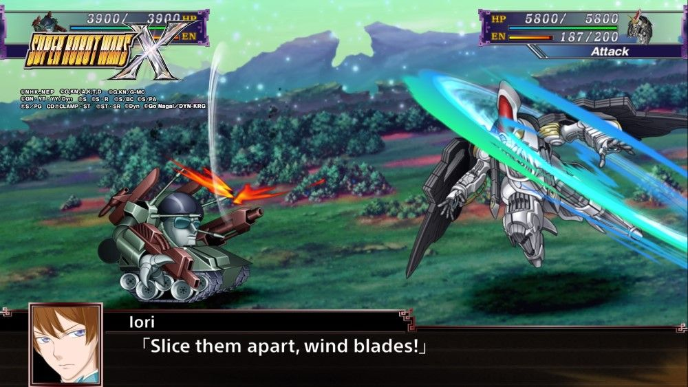 Review Game Ps4 Super Robot Wars X 3 43e10