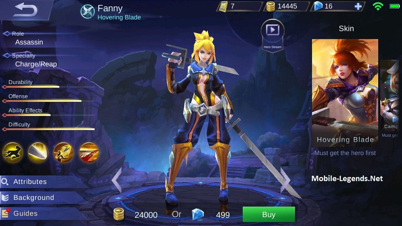 Detailed Fanny Full Guide And Techniques Renewed Beb62