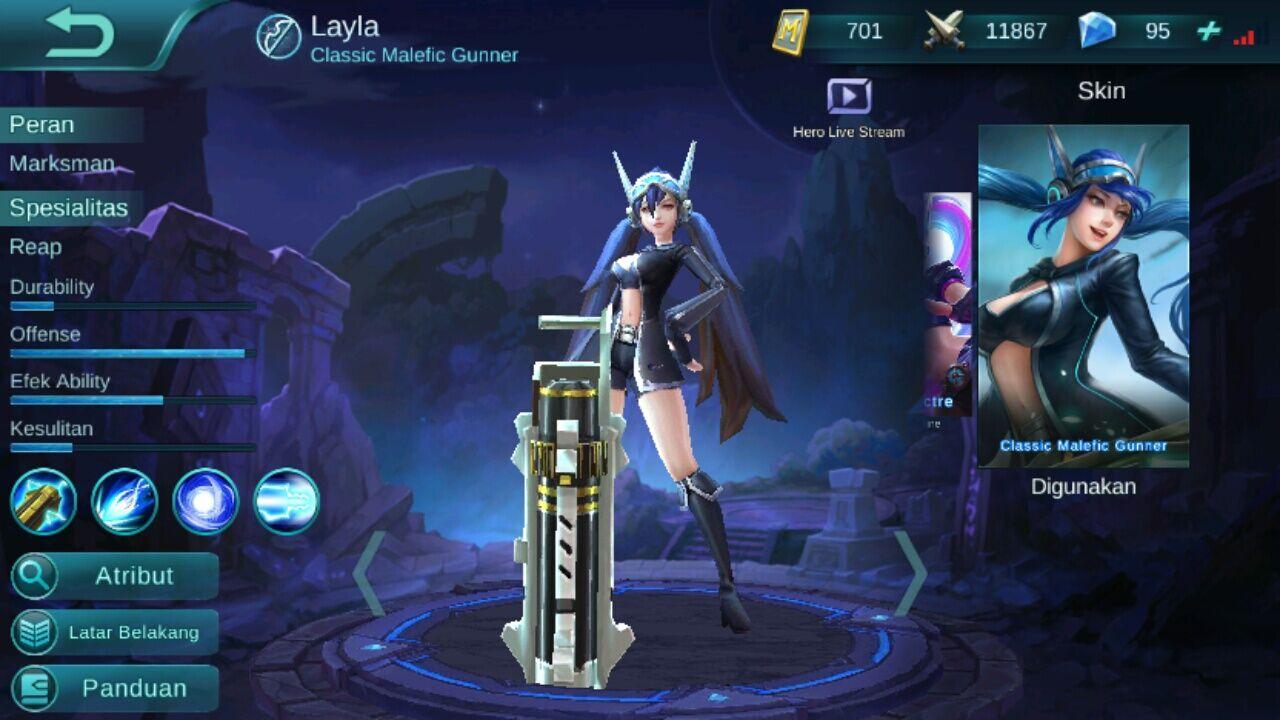 Layla Ad78e