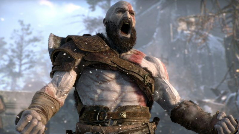 Kratos God Of War 800x450 Picsay Ea831
